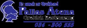 Pallas Atena | Grekisk restaurang & festlokal Jönköping